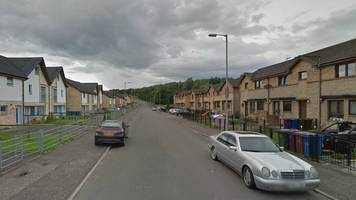 two cleared over drive-by shooting in glasgow