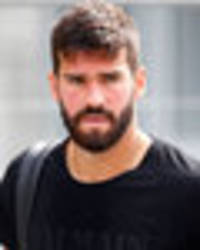 Alisson to Liverpool: Brazil stopper speaks out on transfer as £67m move nears