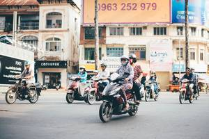 google maps expands motorcycle mode to singapore, thailand, vietnam, and other asian markets