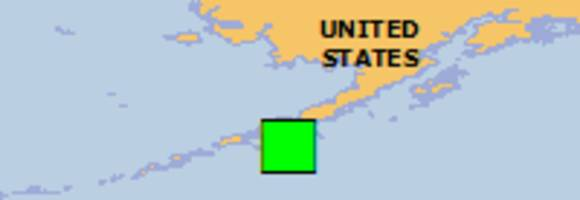 Green earthquake alert (Magnitude 6M, Depth:17.13km) in United States 19/07/2018 14:16 UTC, About 400 people within 100km.