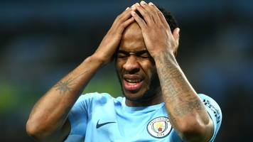 Gossip: Man City ready to sell Sterling if he does not sign deal