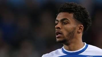 darnell furlong: qpr defender ruled out for three months after knee surgery