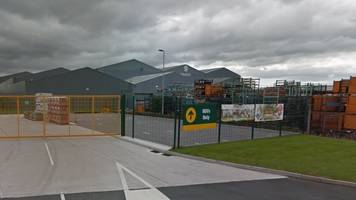shrewsbury plant closure could see nearly 200 jobs move