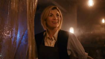 SDCC Provides Our First Proper Look at Season 11 of Doctor Who