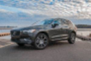 Tariffs mean Volvo will source XC60s for US from Sweden instead of China
