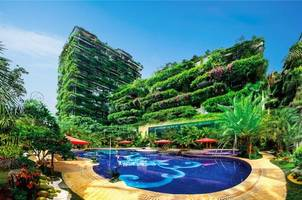 fortune global 500 list 2018 released, with chinese property developer country garden ranking 353rd