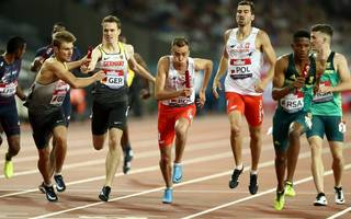 "london anniversary games: the ""make or break"" state of athletics"