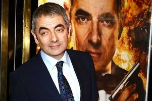 Facebook and Twitter posts claiming Rowan Atkinson is dead are giving people viruses