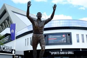 revealed: where bristol city's ashton gate sits in the championship stadium power rankings compared to the likes of leeds united and aston villa