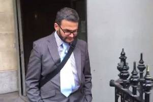 disgraced psychiatrist has jail sentence extended for downloading child abuse images
