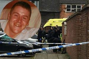 remorseless killer who repeatedly stabbed victim with 'fearsome' rambo knife gets life sentence