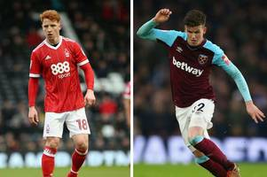nottingham forest need 'last few pieces of the transfer jigsaw puzzle'