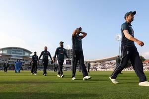 trent bridge to host odi with pakistan next summer ahead of cricket world cup