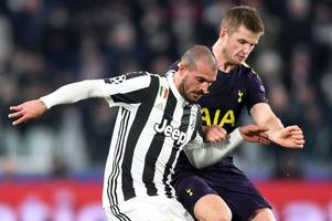 wolves and west ham ahead of newcastle in race for juventus star - report