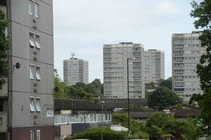 Government should pay for fitting fire safety sprinklers to council tower blocks