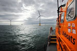 Offshore wind sector accused of importing 'cheap foreign crews' to build North Sea farms