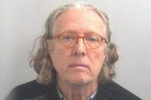 dunmow paedophile jailed for crimes so horrific that police officers needed counselling