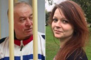 sergei skripal novichok suspects 'identified' by police after salisbury nerve agent attack