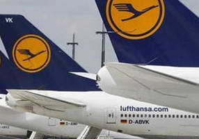 lufthansa to launch 2 eilat-germany routes