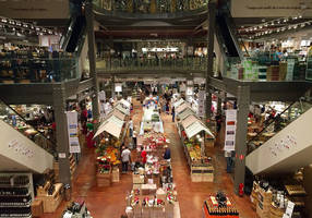 Eataly in talks to open first Israeli outlet in Tel Aviv