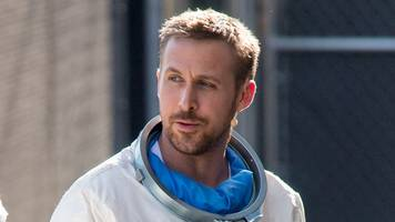 ryan gosling's neil armstrong movie to open venice film festival