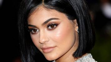 Indians, Hispanics and Nigerians defend Kylie Jenner over baby's pierced ears