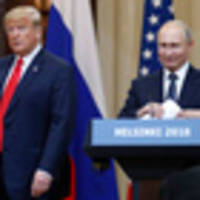 Donald Trump asked a top adviser to invite Vladimir Putin to the White House