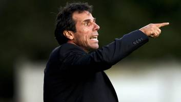 chelsea appoint legendary forward gianfranco zola as assistant manager to new boss maurizio sarri