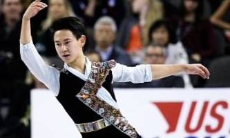 olympic figure skater denis ten, 25, killed by car thieves
