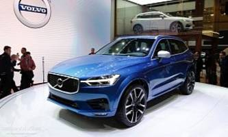 Volvo Responds to U.S.-China Trade War by Reshuffling XC60 Production