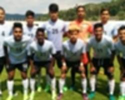 india u-20: floyd pinto names 25 member squad for cotif tournament