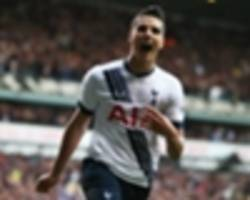 Tottenham's Lamela signs four-year contract extension