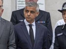 London mayor Sadiq Khan launches legal challenge to block Heathrow third runway expansion