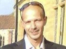Novichok victim Charlie Rowley is discharged from hospital