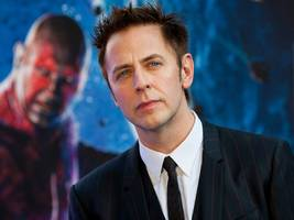 'guardians of the galaxy' director james gunn responded after a series of his old 'shocking' and 'offensive' tweets resurfaced