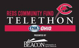Help support the Reds Community Fund