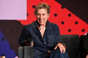 frances mcdormand joins amazon's 'good omens' series as the voice of god
