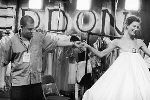 'mcqueen' film review: alexander mcqueen doc melds artistry, intimacy and despair