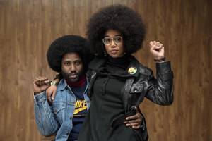 'sorry to bother you' to 'blackkklansman': black auteurs provide surreal takes on race in america