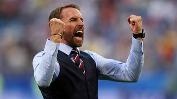 World Cup made people feel more English