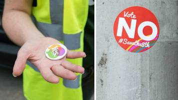 Abortion referendum challenges rejected by High Court
