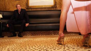 Ministers face calls to ban strip clubs