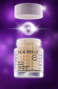 beaubelle anti-fatigue eye contour gel: bring back the sparkle in your eyes, tackle premature aging caused by digital stress