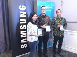 Quipper and Samsung Collaboration Supports Government to Improve Education Technology