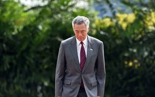 cyber attack in singapore steals details of 1.5m including prime minister