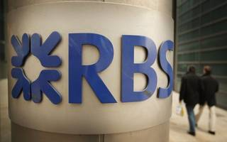 Royal Bank of Scotland hires chief risk officer from HSBC