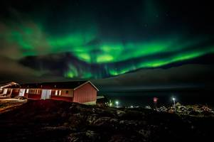 cheap flights to iceland from leeds bradford to see northern lights available now