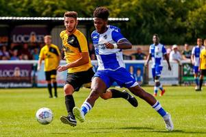 ipswich town join blackburn rovers in hunt for bristol rovers star - reports