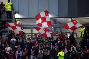 who do bristol city fans love to hate in the championship? take our league of love survey