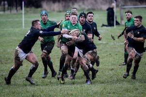 Two Gloucestershire players nominated for National Rugby Awards at Twickenham